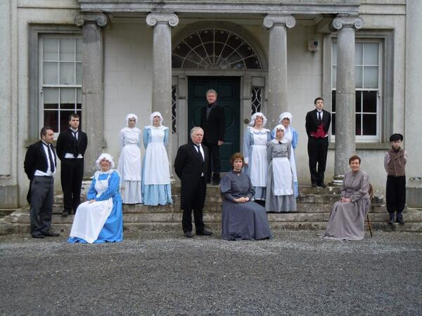 Historian At Ul Expert Contributor On Tv Documentary The