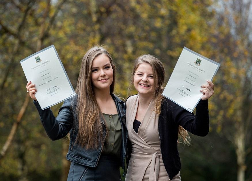 UL Scholarships awards students