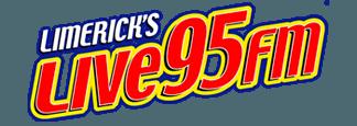 LIVE 95Fm Logo