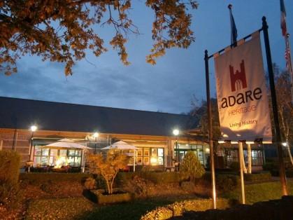 Heritage town Adare