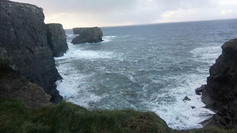 Kilkee by Sea, Part of Wide Atlantic Way