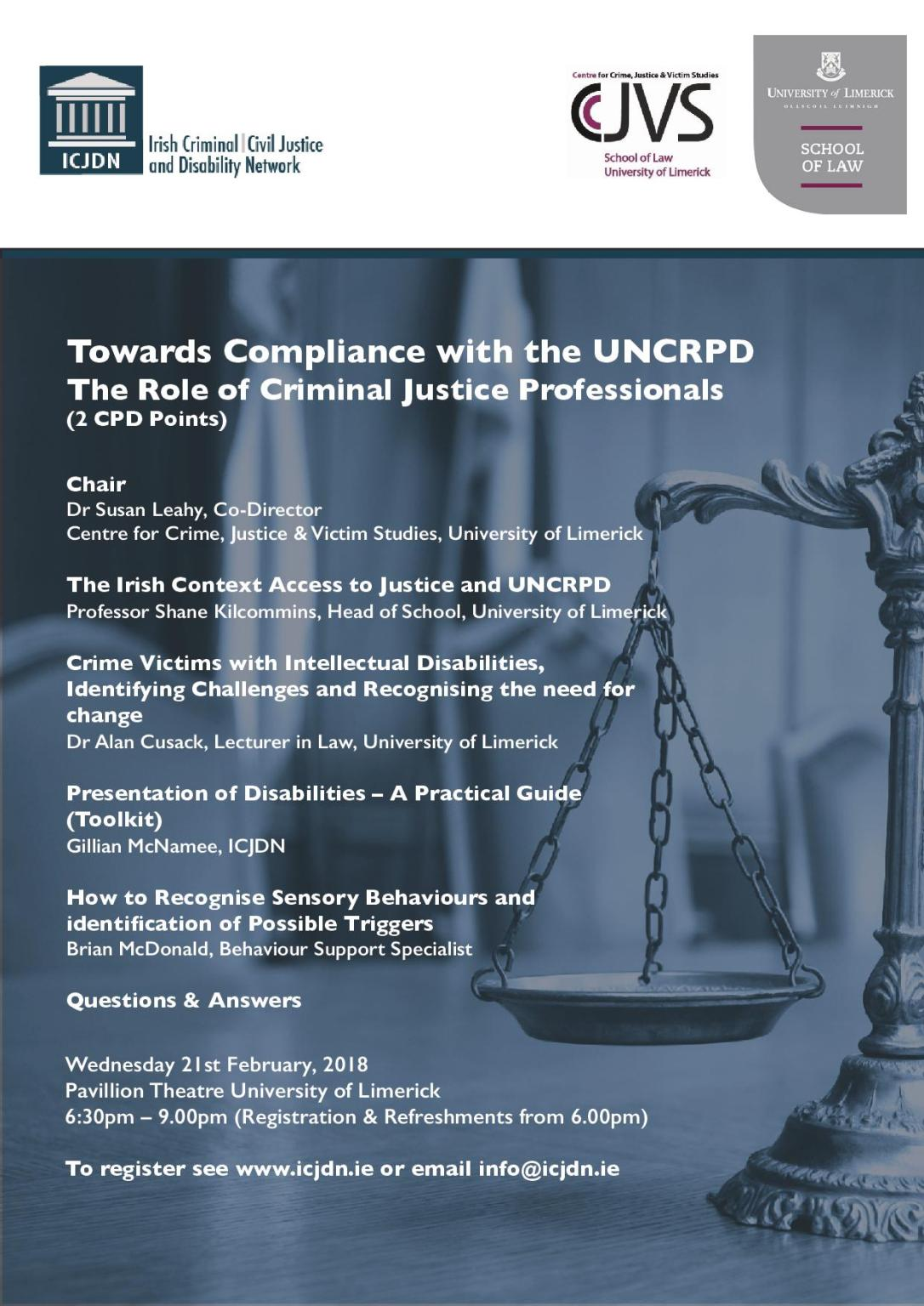 Towards Compliance with the UNCRPD- Role of Criminal Justice Professionals-page-001