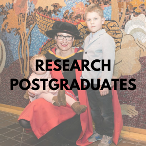 Research postgraduates
