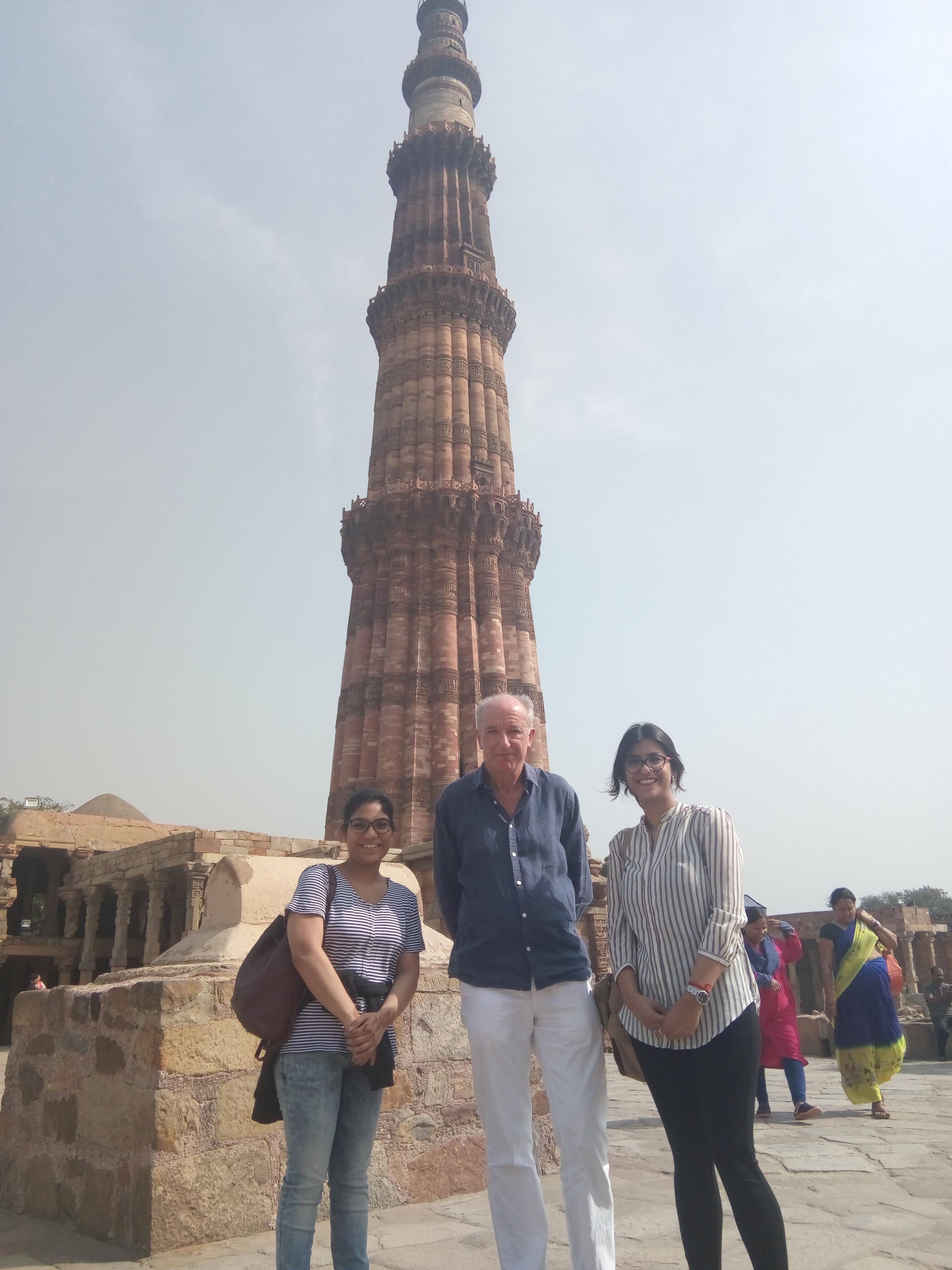 Delhi amateur towers