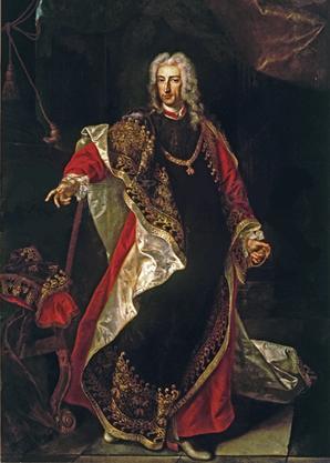 Duke of Liria