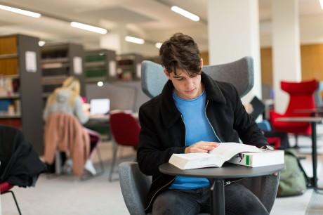 University of Limerick School of Law Photo: Oisin McHugh True Media